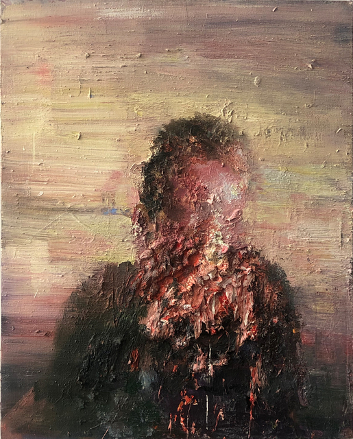Alex Merritt, 'High Desert', 2019, Booth Gallery