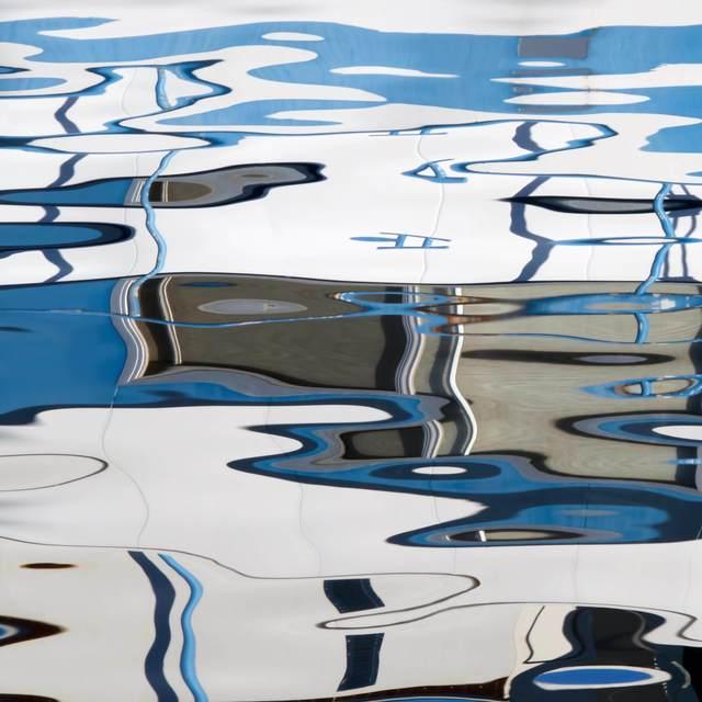 Barbara Vaughn, 'Synthesi II', 2016, Photography, Archival pigment print, Friesen Gallery