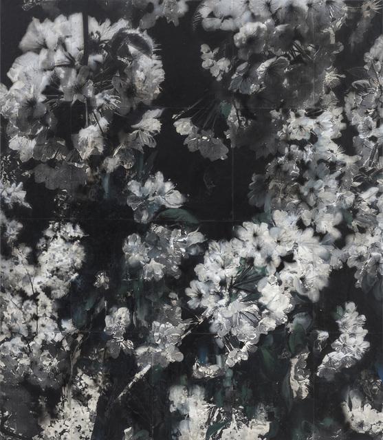 , 'Downfall (3),' 2016, Zeno X Gallery