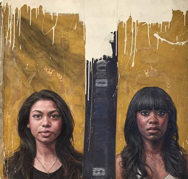, 'Uno/Infinito,' 2015, Corridor Contemporary