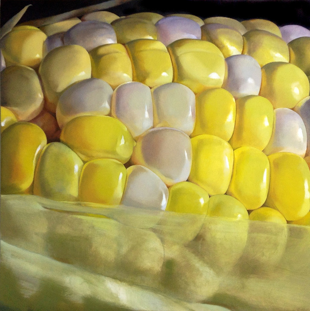 , 'CORN,' 2012, ArtSpace / Virginia Miller Galleries