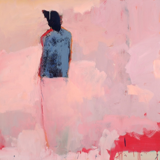 , 'Equipose, Female #1,' 2015, Julie Nester Gallery