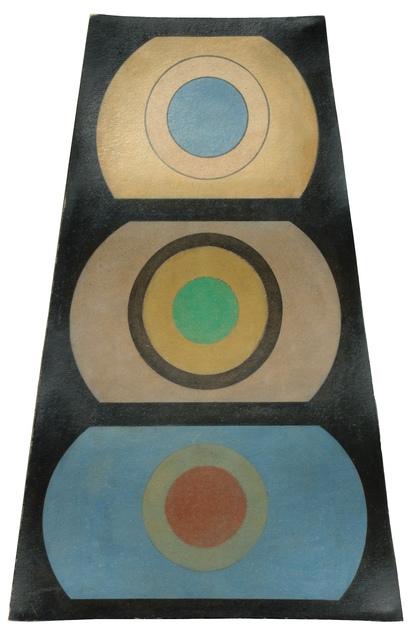 """, 'Forme Galbée """"Palmer"""",' 1948, Leon Tovar Gallery"""