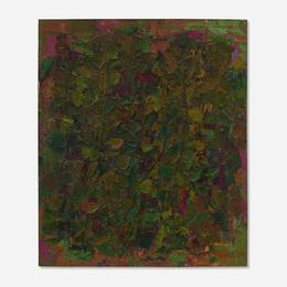 Ennio Morlotti, 'Landscape,' 1957, Wright: Art + Design (February 2017)