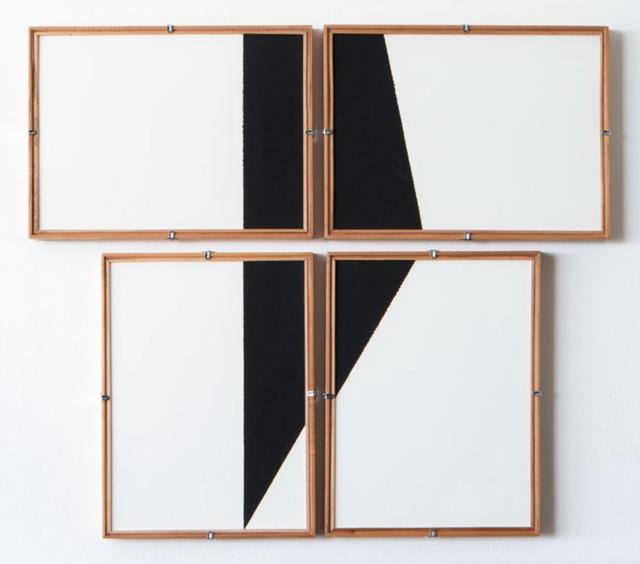 , 'Composition N°90,' 2016, Beatriz Gil Galería