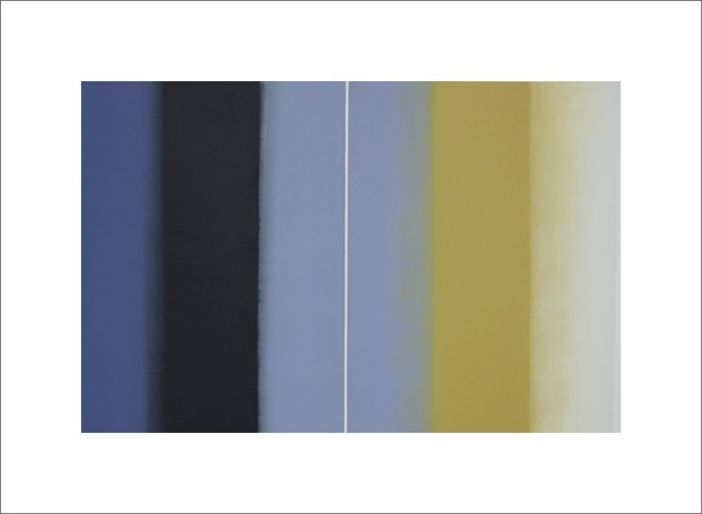 , 'Intervals II 07-03-19,' , Heather Gaudio Fine Art