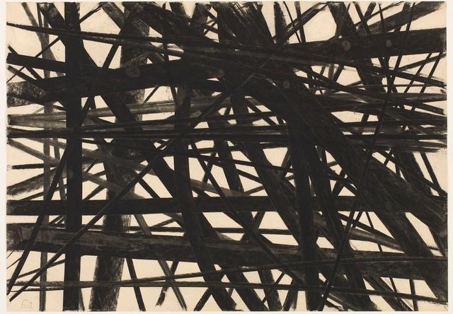, '54/049,' 1954, Galerie Utermann