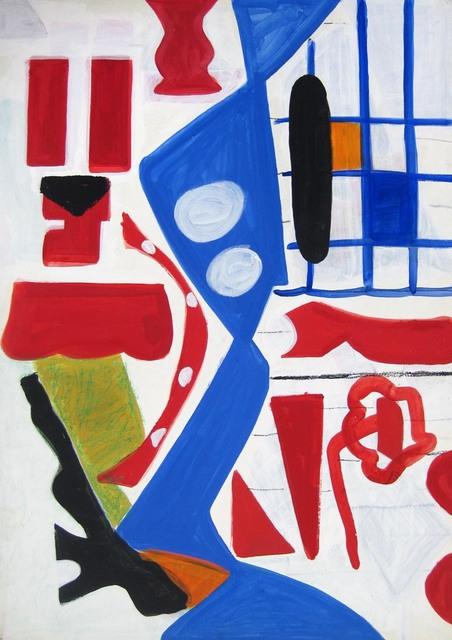 , 'Untitled #43,' , Tibor de Nagy