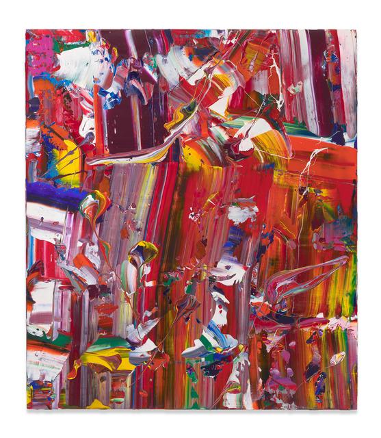 Michael Reafsnyder, 'Sunny Flow', 2019, Miles McEnery Gallery