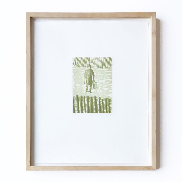 Peter Doig, 'Untitled (from Blizzard '77)', 1997, MLTPL