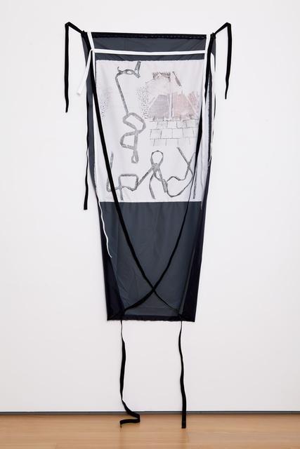 , 'Lost timeline - die welt in Teilen,' 2013, Eleni Koroneou