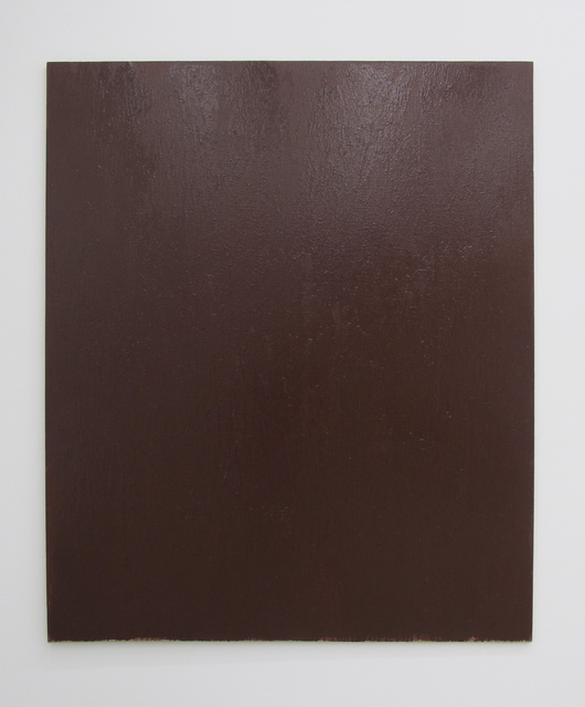 , 'Painting 3-81,' 1981, Galerie Mark Müller