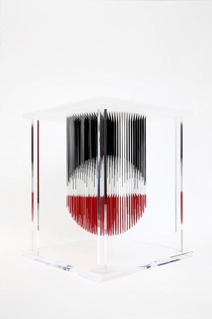 , 'Sphère Lutétia ,' 1996, Galeria de Arte Ipanema