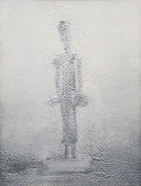 Michael Byron, 'Wet Statue ', 1997, Bruno David Gallery & Bruno David Projects