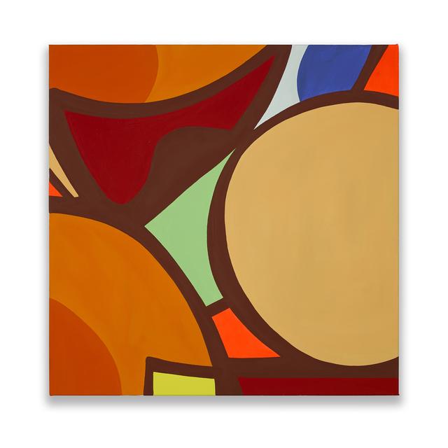 , 'Auburnia,' 2017, Chesterfield Gallery