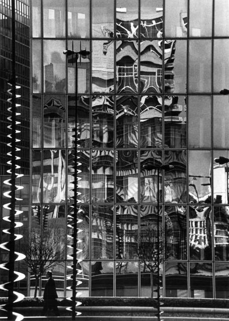 , 'Paris. La Defense I,' 1994, Fils Fine Arts