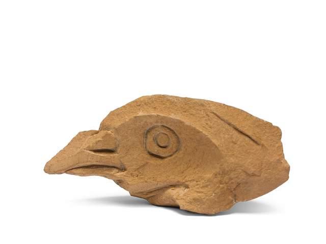 Pablo Picasso, 'Tete d'oiseau', 1950, Sylvia Powell