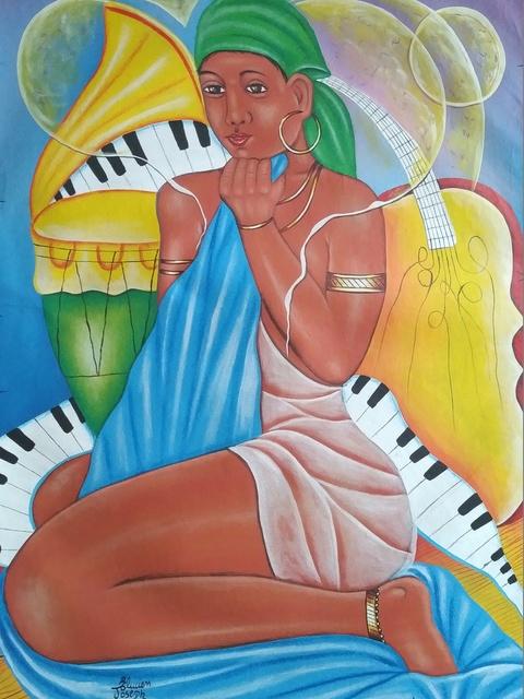 Anonymous, 'La peine de l'amour', 2007, Jonathan Cavé