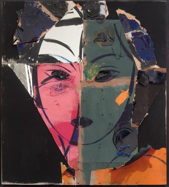 , 'Dorothy II,' 2017, Opera Gallery