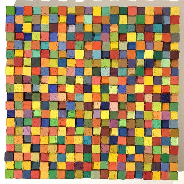 , 'JACK'S WINDOW,' 2019, Gallery Fritz