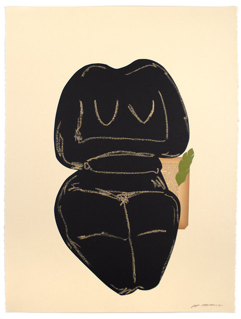 RF Alvarez, 'Minerva', 2019, Uprise Art