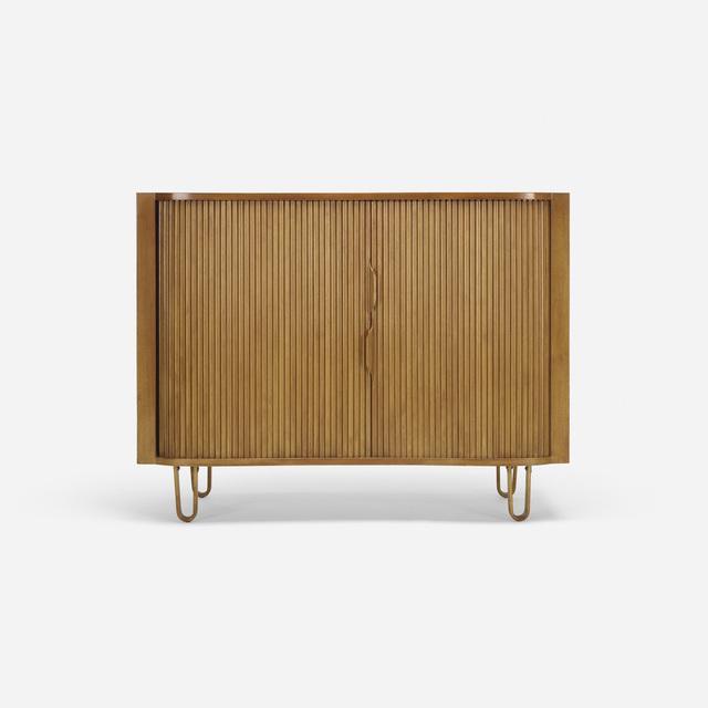 Edward Wormley, 'Mr. Cabinet, model 4723', 1947, Wright