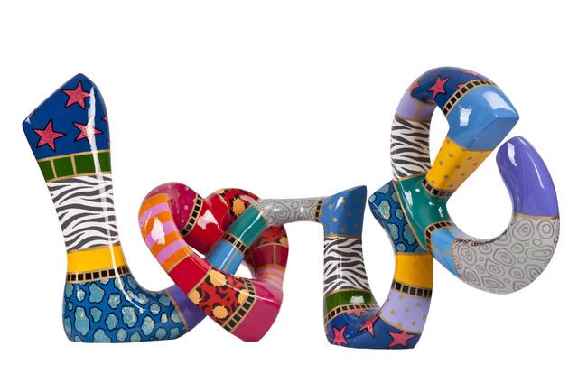 , 'Love Zebra,' ca. 2013, Eden Fine Art