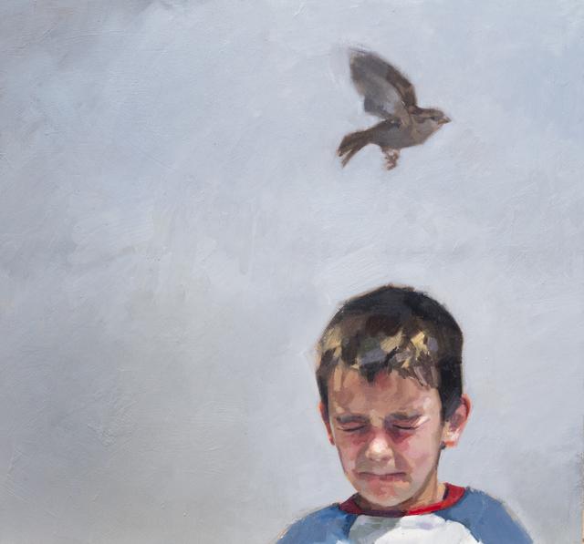 , 'Damocles,' 2019, Ansorena Galeria de Arte