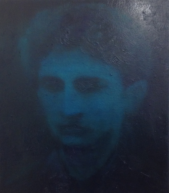 , 'Portrait of Guy Debord, ,' 2014, Produzentengalerie Hamburg