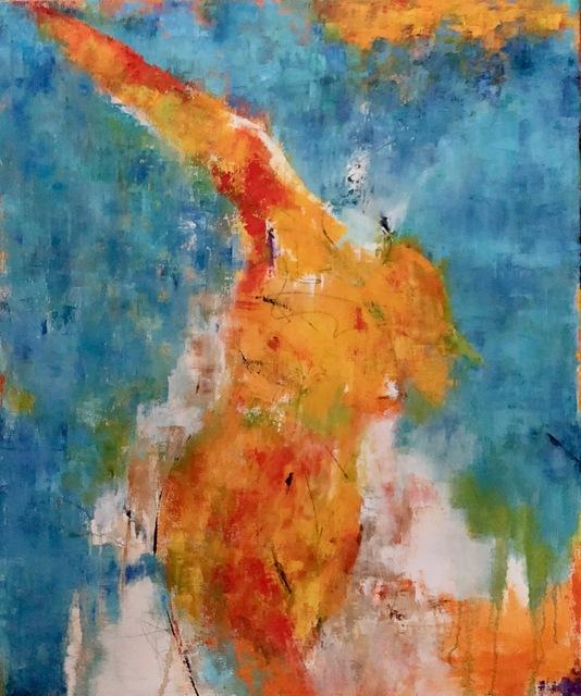 , 'Footloose and Fancy Free,' , Cerulean Arts