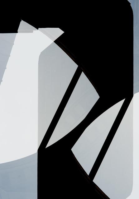 , 'Counterform Kasmir,' 2015, Moskowitz Bayse