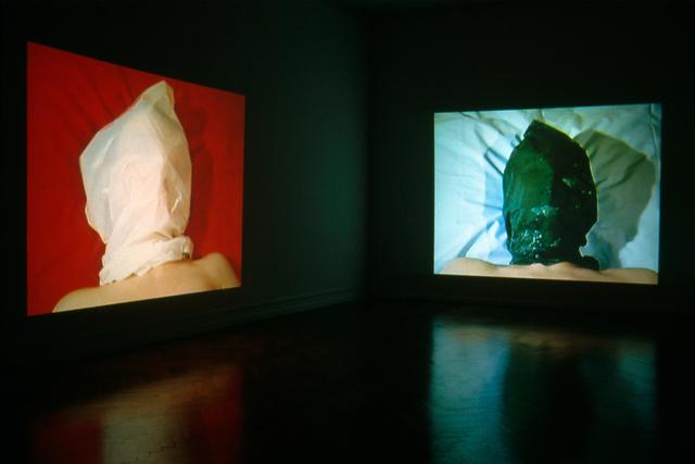 , 'Breathing Space,' 1997, Galerie Isabella Czarnowska