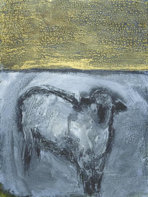 , 'Gold Sky,' 2006, David Richard Gallery