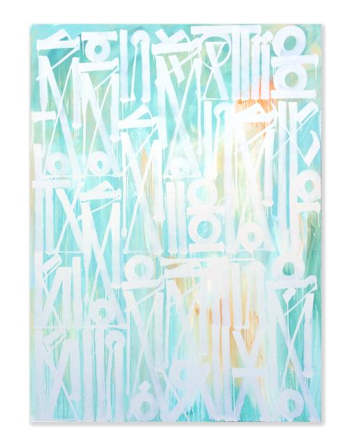 RETNA, 'Sensations Of A Precious Stone', 2013, New Image Art