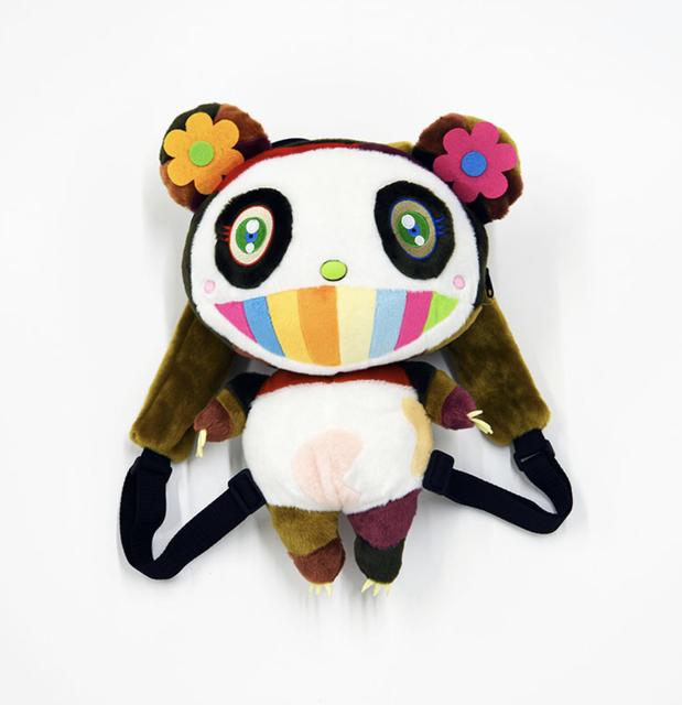 Takashi Murakami, 'Panda Plush Rucksack', 2010-2019, Curator Style