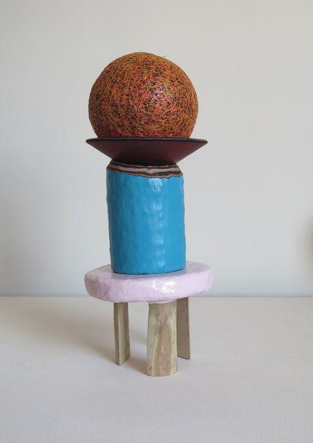 , 'EIEIO,' 2017, Orth Contemporary