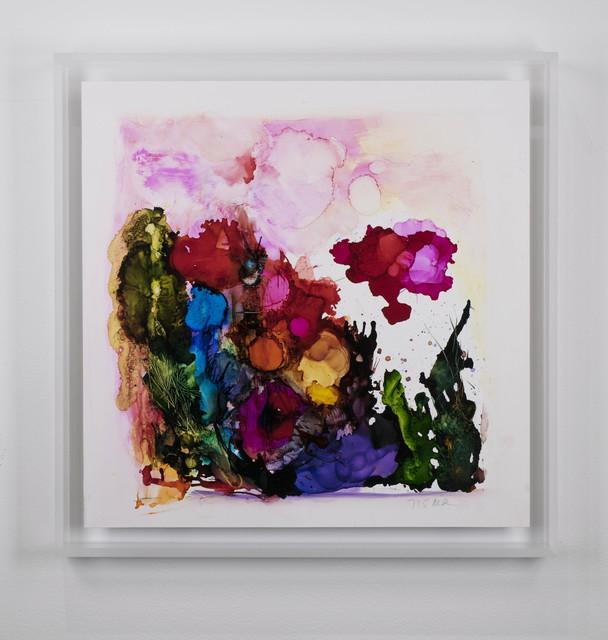 Margie Kelk, 'Bloom Seven', 2018, reference: contemporary