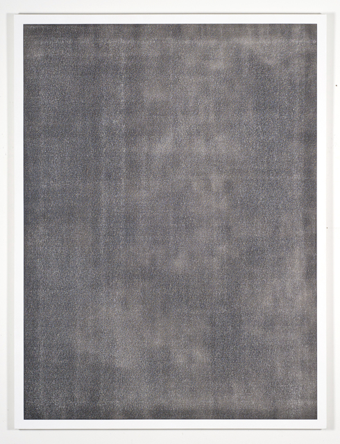 , 'Grey Volume Painting 50,' 2016, Birch Contemporary