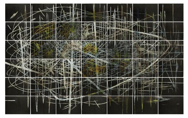 , 'Gran Atlas,' 2014, Arróniz Arte Contemporáneo