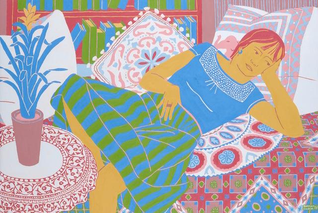 , 'Linda,' 2008, Tatha Gallery