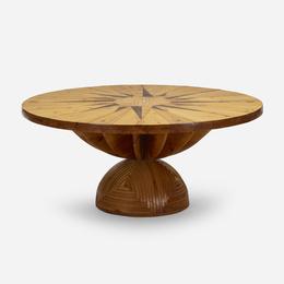 Rosa dei Venti table
