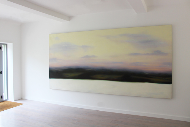 , 'Visiting No 1,' 2002, New Art Centre