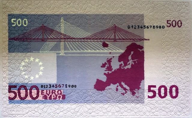 , 'Bin Laden, Joker Series,' 2015, Artwin Gallery