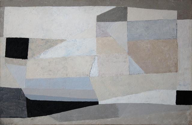 , 'Untitled,' 1955, WOLFS