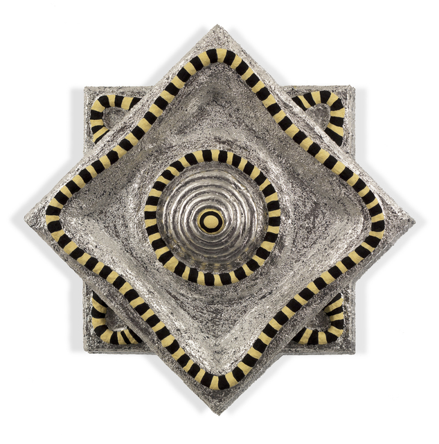 , 'Mandala,' 2015, Nohra Haime Gallery