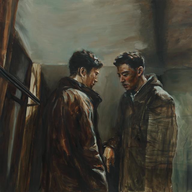 Chen Han, 'Heart's Yearnings', 2018, Matthew Liu Fine Arts