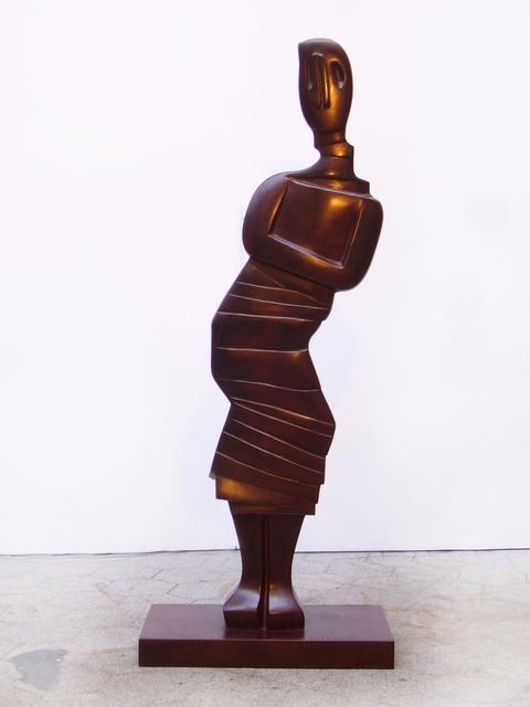 , 'Martes,' 2013, RO Galeria de arte
