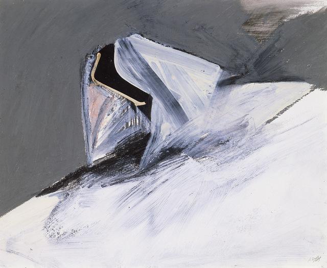 , 'Mbili,' 1987, galerie frank elbaz