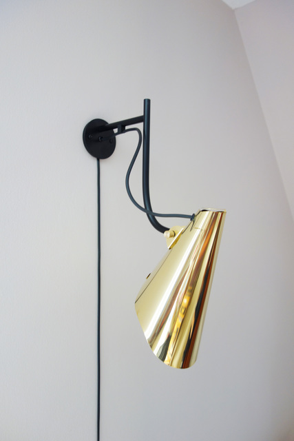 , 'Marienborg Wall Lamp,' 2018, Etage Projects