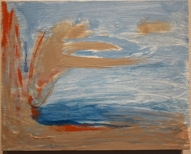 Beth Barry, 'Sea Wall Series 31', 2019, Carter Burden Gallery